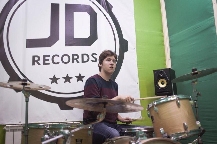 кирилл барабаны