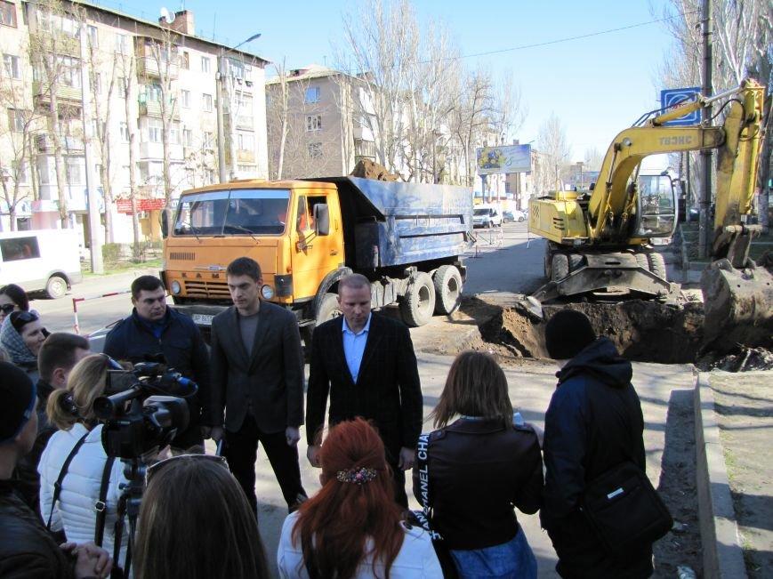 Получит ли Мелитополь деньги на ремонты коллекторов зависит от депутатов горсовета, фото-5