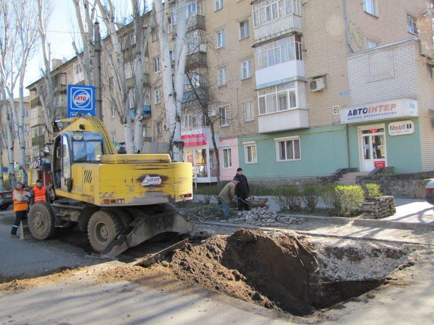 Получит ли Мелитополь деньги на ремонты коллекторов зависит от депутатов горсовета, фото-4