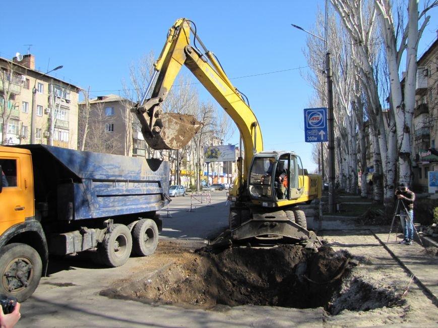 Получит ли Мелитополь деньги на ремонты коллекторов зависит от депутатов горсовета, фото-2