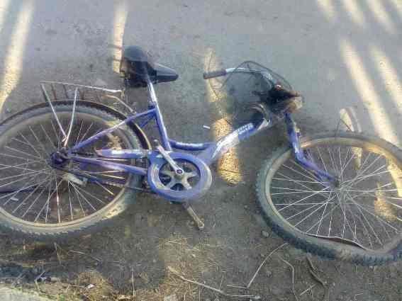 """На Закарпатті 42-річний велосипедист потрапив у реанімацію після """"п'яної"""" ДТП: фото, фото-2"""