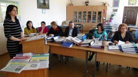 У Новоград-Волинському медичному коледжі відбулося засідання атестаційної комісії, фото-1