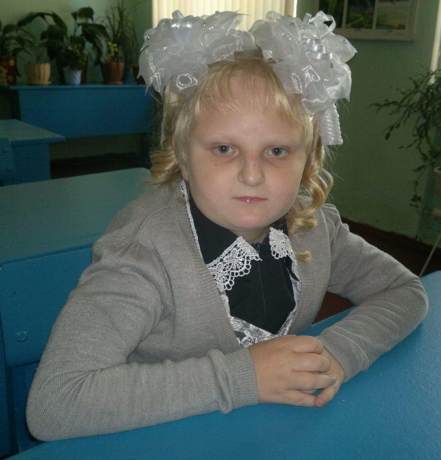 Переверзева Алина. фото 2