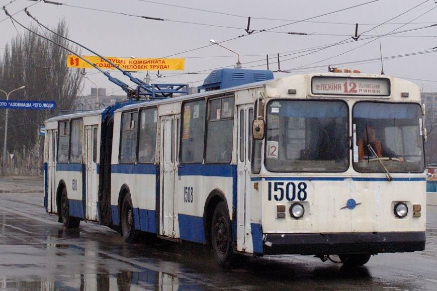 Как изменялась цена на проезд в общественном транспорте  в Мариуполе с 2000 года (ИНФОГРАФИКА), фото-2