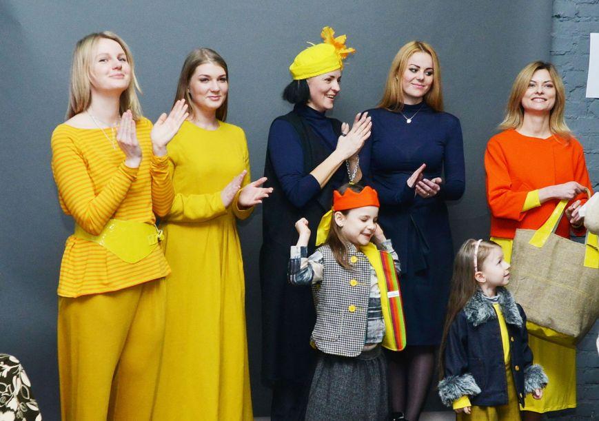 Сьогодні в Ужгороді відбудеться «Uzghorod Fashion Day», фото-1