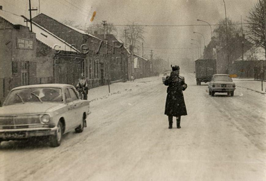 Як виглядала вулиця Гагаріна 45 років тому: фото, фото-1