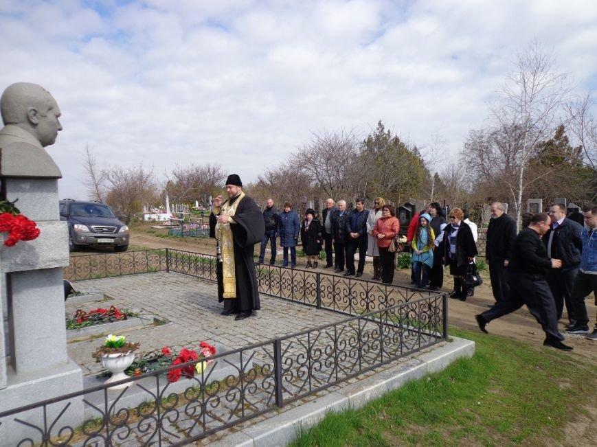 В Мелитополе провели турнир памяти Виктора и Дмитрия Сычевых., фото-2