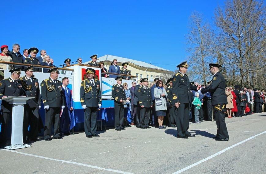 Севастополь с размахом отпраздновал 80-летие Нахимовского училища (ФОТО), фото-2