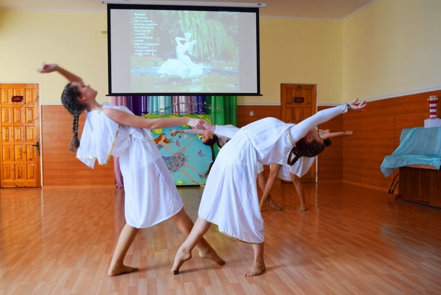 Черноморск – город фонтанов (фото), фото-1