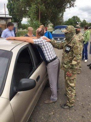 Сельский голова Бахмутского района все-таки окажется в суде за взяточничество, фото-3