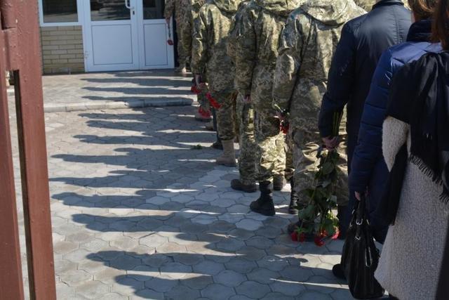 Президент посмертно наградил полковника СБУ, которого взорвали в Мариуполе (ФОТО + ВИДЕО), фото-3