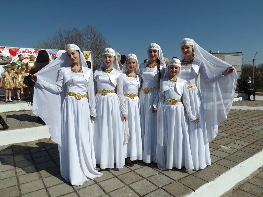 Творческие коллективы Ялты, Алупки и Кореиза приняли участие в фестивале «Дружба народов», фото-3