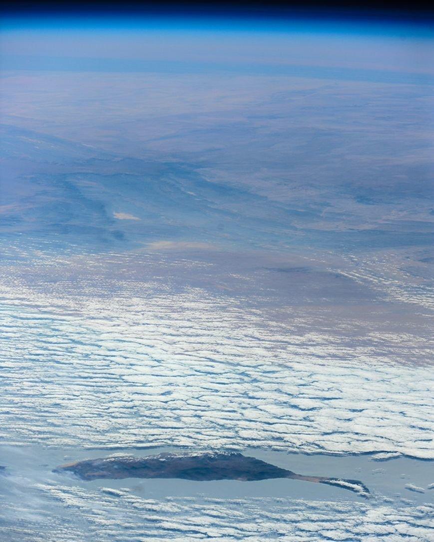 Остров вечного лета и ночной Монреаль: Сергей Рыжиков ведет фотолетопись с МКС, фото-2