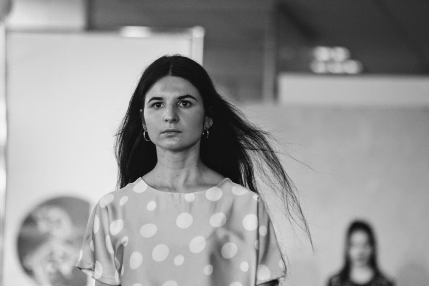 В Ужгороді пройшов «Uzghorod Fashion Day»: фоторепортаж, фото-12