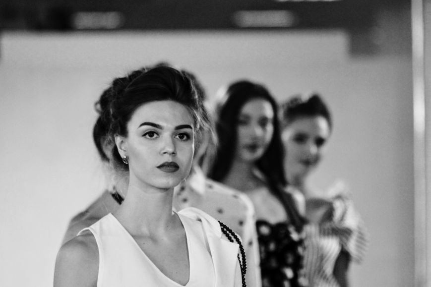 В Ужгороді пройшов «Uzghorod Fashion Day»: фоторепортаж, фото-4