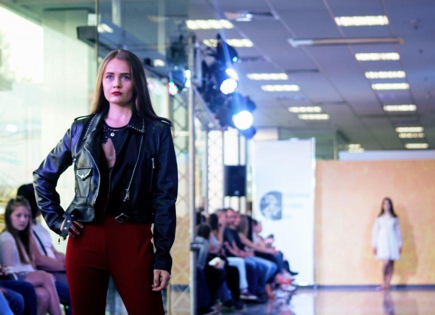 В Ужгороді пройшов «Uzghorod Fashion Day»: фоторепортаж, фото-7