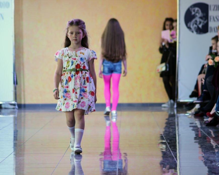 В Ужгороді пройшов «Uzghorod Fashion Day»: фоторепортаж, фото-13