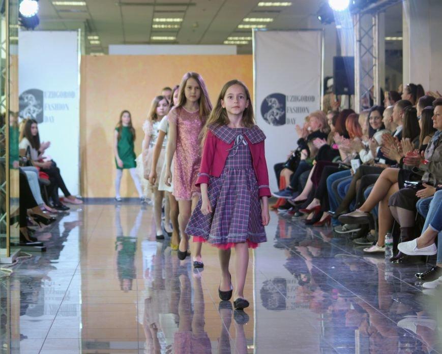 В Ужгороді пройшов «Uzghorod Fashion Day»: фоторепортаж, фото-8