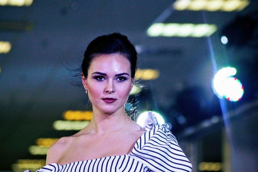 В Ужгороді пройшов «Uzghorod Fashion Day»: фоторепортаж, фото-22