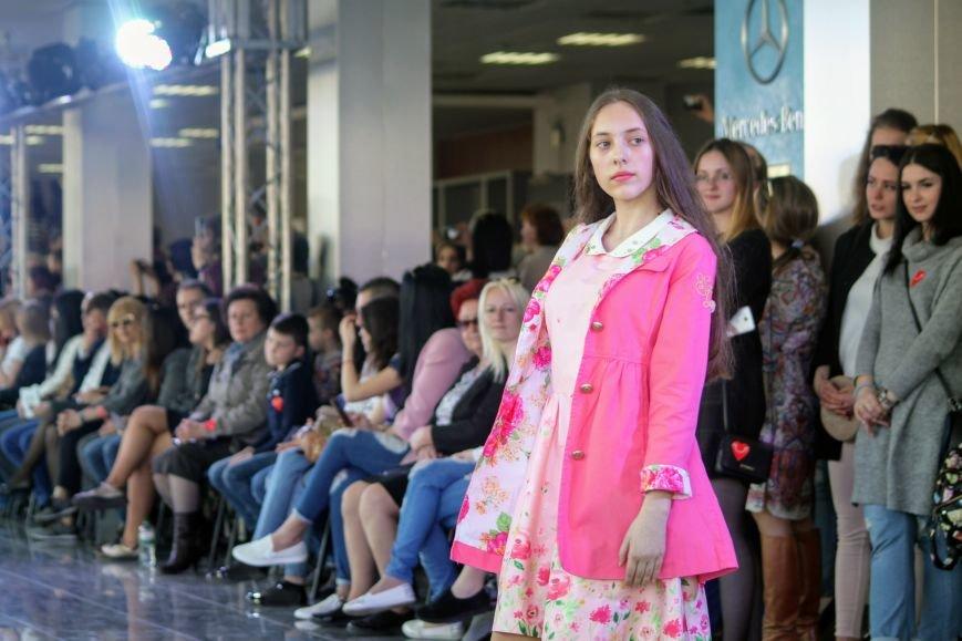 В Ужгороді пройшов «Uzghorod Fashion Day»: фоторепортаж, фото-2