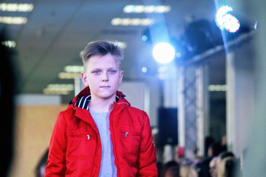 В Ужгороді пройшов «Uzghorod Fashion Day»: фоторепортаж, фото-3