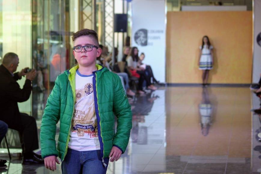 В Ужгороді пройшов «Uzghorod Fashion Day»: фоторепортаж, фото-10