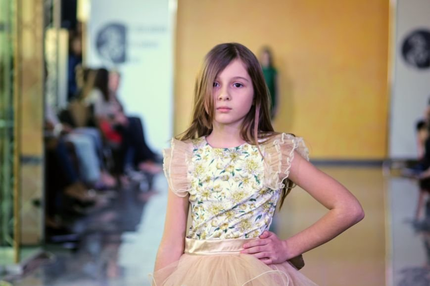 В Ужгороді пройшов «Uzghorod Fashion Day»: фоторепортаж, фото-9