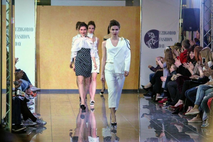 В Ужгороді пройшов «Uzghorod Fashion Day»: фоторепортаж, фото-23
