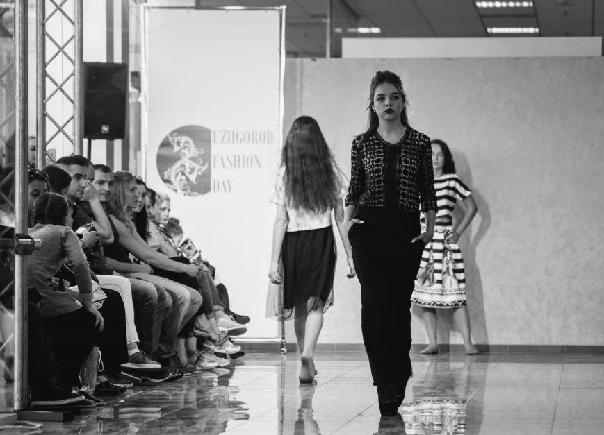 В Ужгороді пройшов «Uzghorod Fashion Day»: фоторепортаж, фото-16