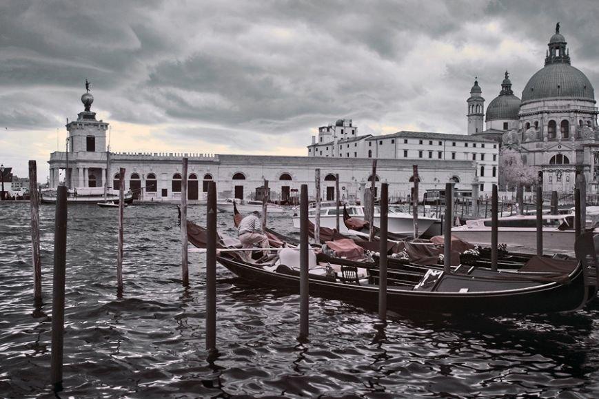 А.Колотушкин Италия. Венеция