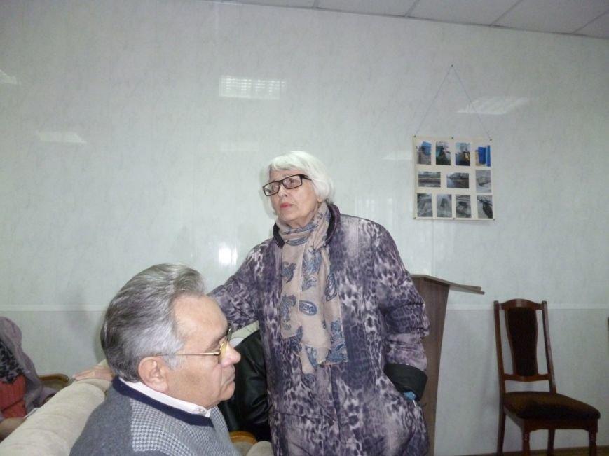 В Покровске обсуждали, как должен выглядеть памятник Тараса Шевченко, фото-2