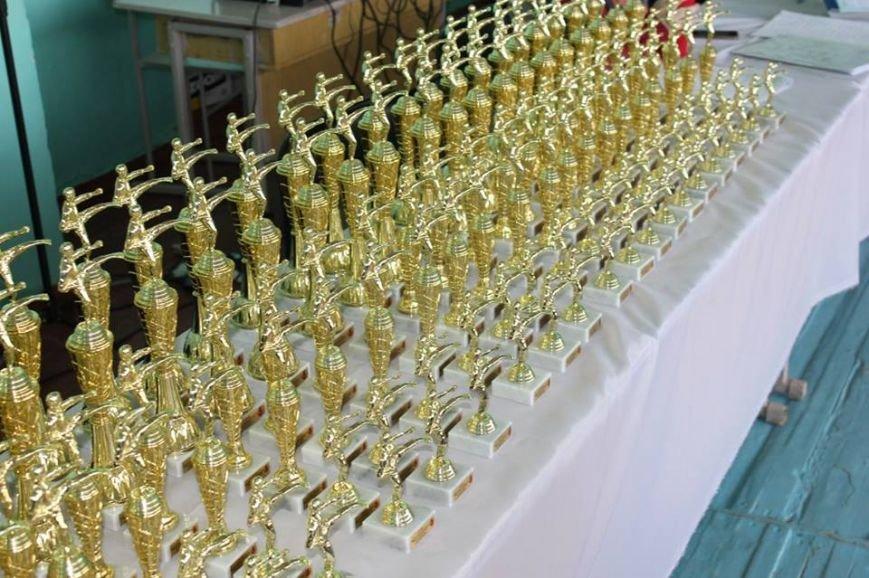 У Новограді-Волинському відбувся відкритий чемпіонат Житомирської області з кіокушинкай карате, фото-2