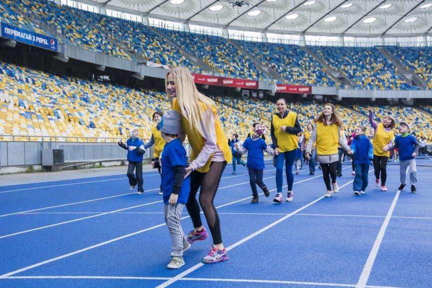 В Киеве прошел массовый забег детей-аутистов (ФОТОРЕПОРТАЖ), фото-17