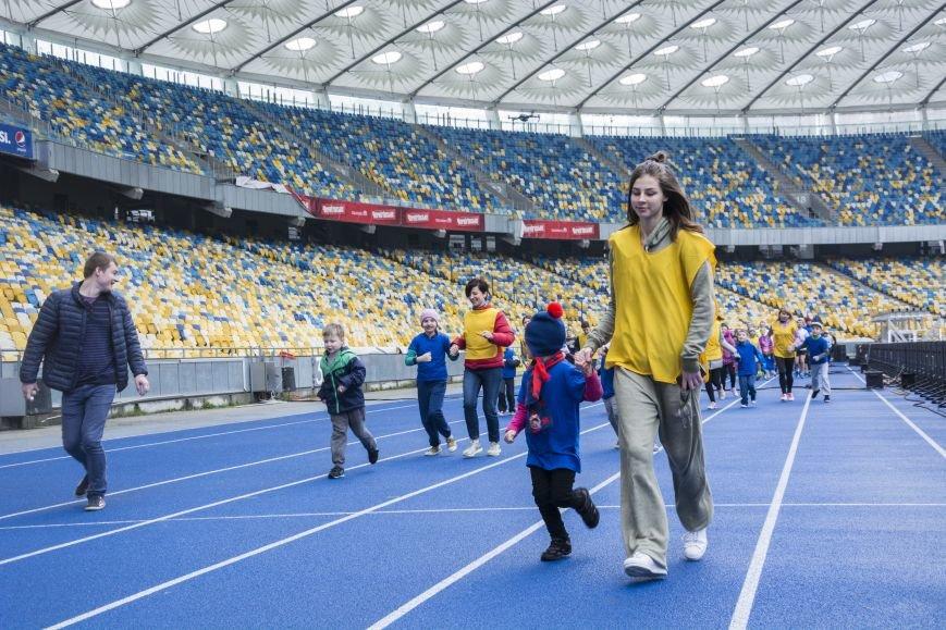 В Киеве прошел массовый забег детей-аутистов (ФОТОРЕПОРТАЖ), фото-16
