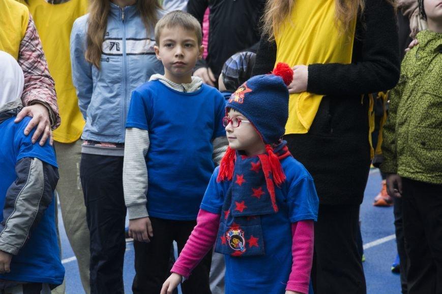 В Киеве прошел массовый забег детей-аутистов (ФОТОРЕПОРТАЖ), фото-10
