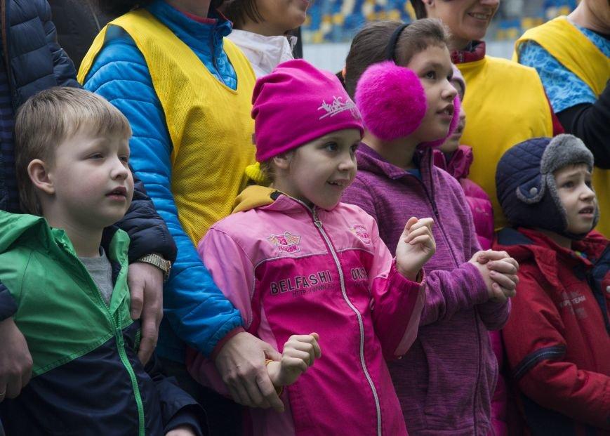 В Киеве прошел массовый забег детей-аутистов (ФОТОРЕПОРТАЖ), фото-3