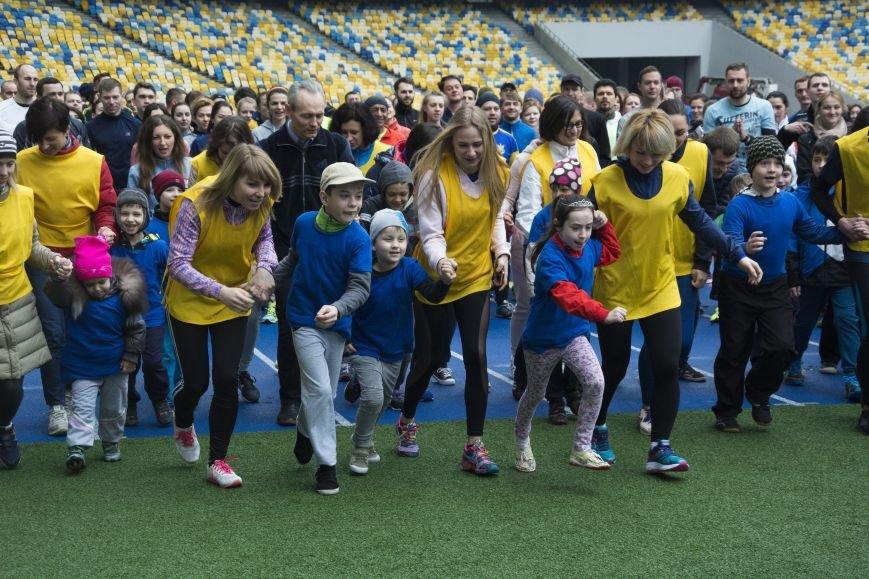 В Киеве прошел массовый забег детей-аутистов (ФОТОРЕПОРТАЖ), фото-13
