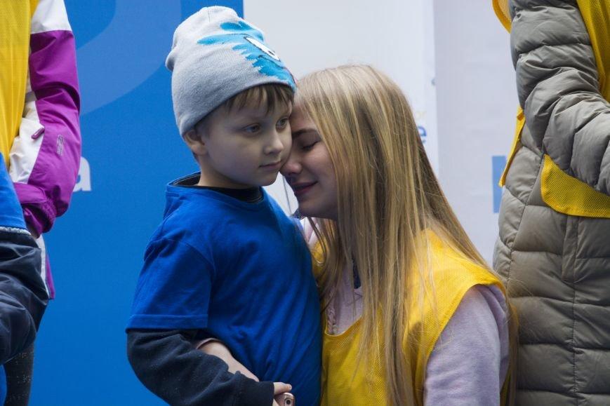В Киеве прошел массовый забег детей-аутистов (ФОТОРЕПОРТАЖ), фото-8