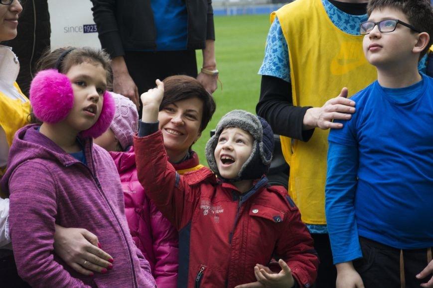 В Киеве прошел массовый забег детей-аутистов (ФОТОРЕПОРТАЖ), фото-9