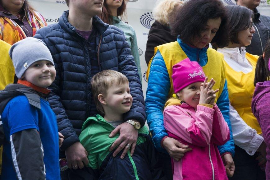 В Киеве прошел массовый забег детей-аутистов (ФОТОРЕПОРТАЖ), фото-7