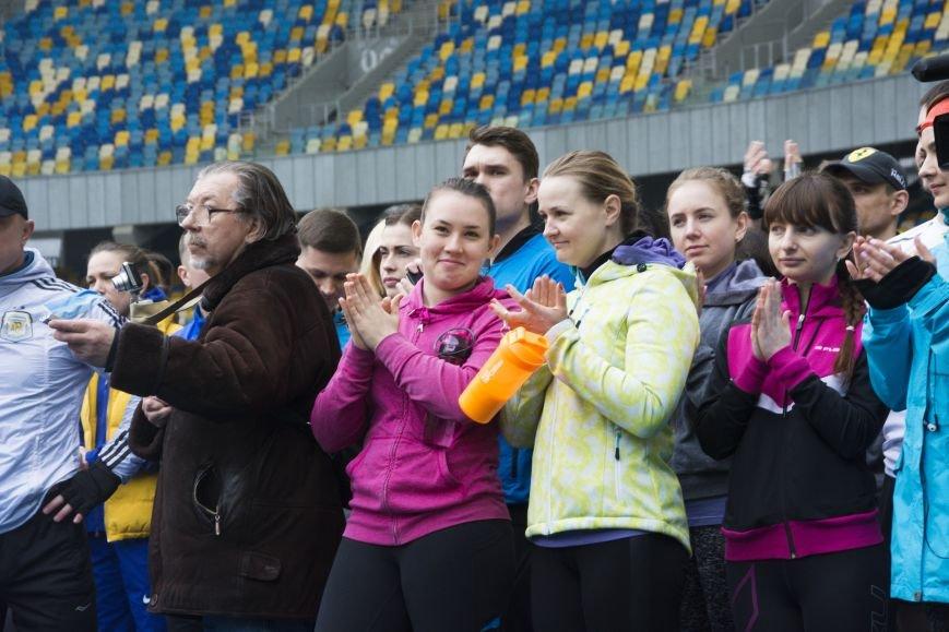В Киеве прошел массовый забег детей-аутистов (ФОТОРЕПОРТАЖ), фото-5
