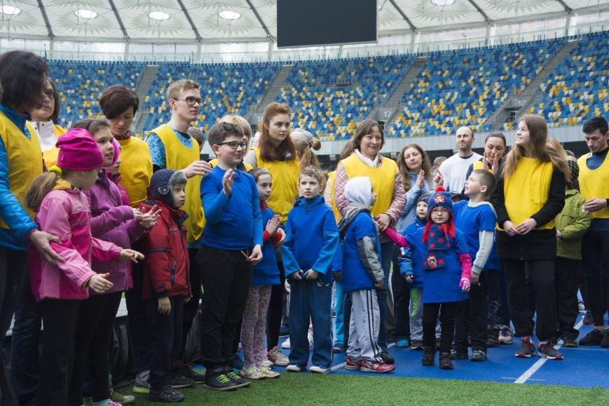 В Киеве прошел массовый забег детей-аутистов (ФОТОРЕПОРТАЖ), фото-6