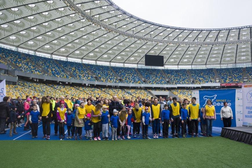 В Киеве прошел массовый забег детей-аутистов (ФОТОРЕПОРТАЖ), фото-11