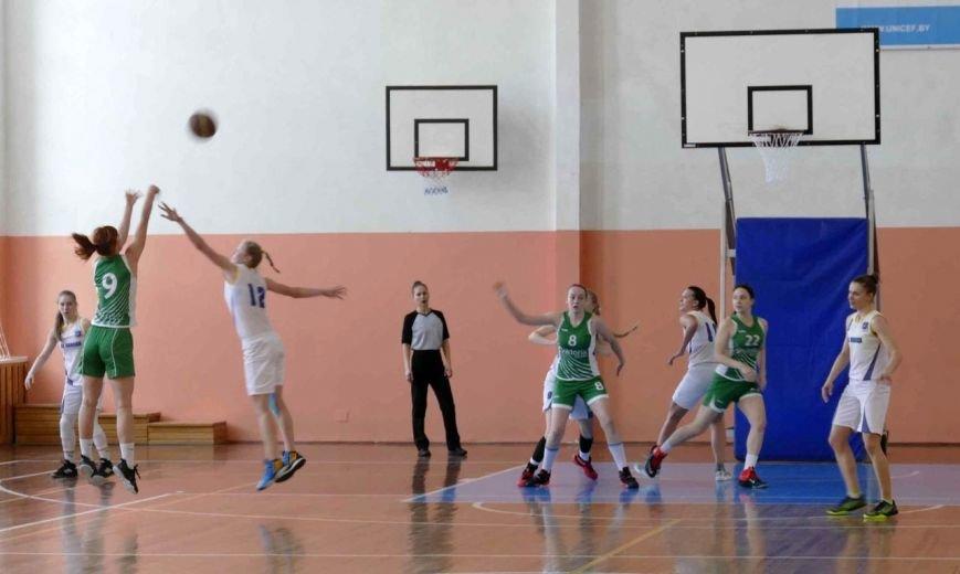 """Баскетболистки """"Полоцка"""" обменялись победами с """"Викторией"""". Судьба серии решится в решающем матче, фото-4"""