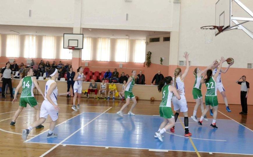 """Баскетболистки """"Полоцка"""" обменялись победами с """"Викторией"""". Судьба серии решится в решающем матче, фото-2"""