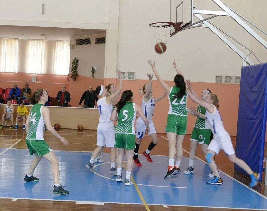"""Баскетболистки """"Полоцка"""" обменялись победами с """"Викторией"""". Судьба серии решится в решающем матче, фото-1"""