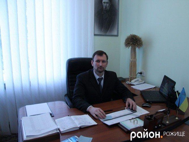 Андрій Музика
