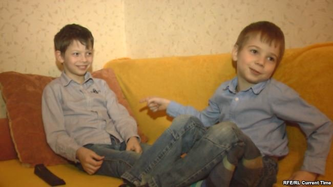 История трехлетнего Клима, который чудом выжил после обстрела Краматорска, фото-2