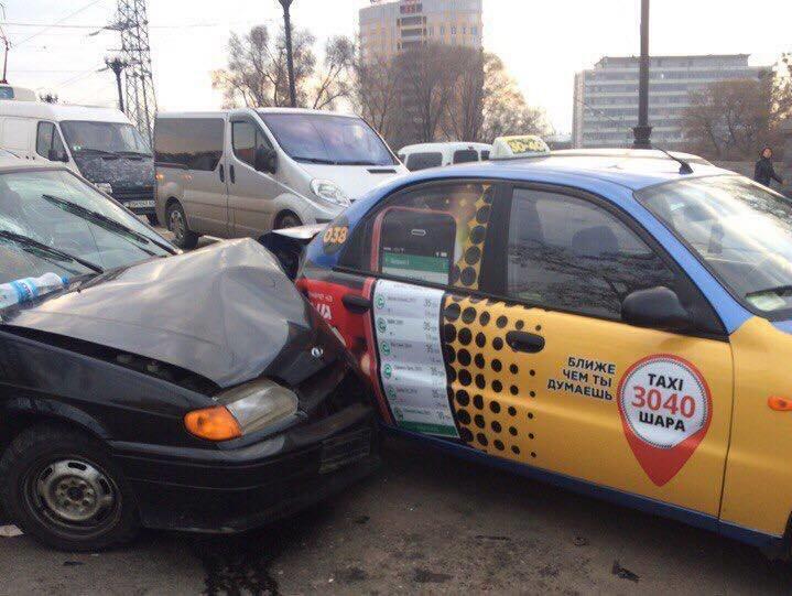 ДТП на Московском проспекте: есть пострадавшие (ФОТО), фото-4