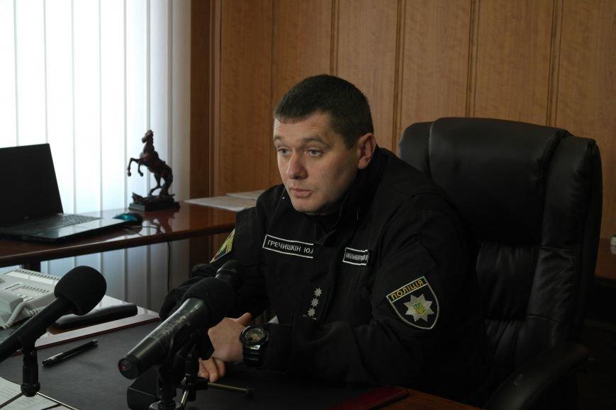 Пункт пропуска в Покровске, создающий неудобства жителям, перенесли за границы города, фото-1